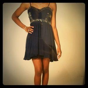 Junior's Party Dress